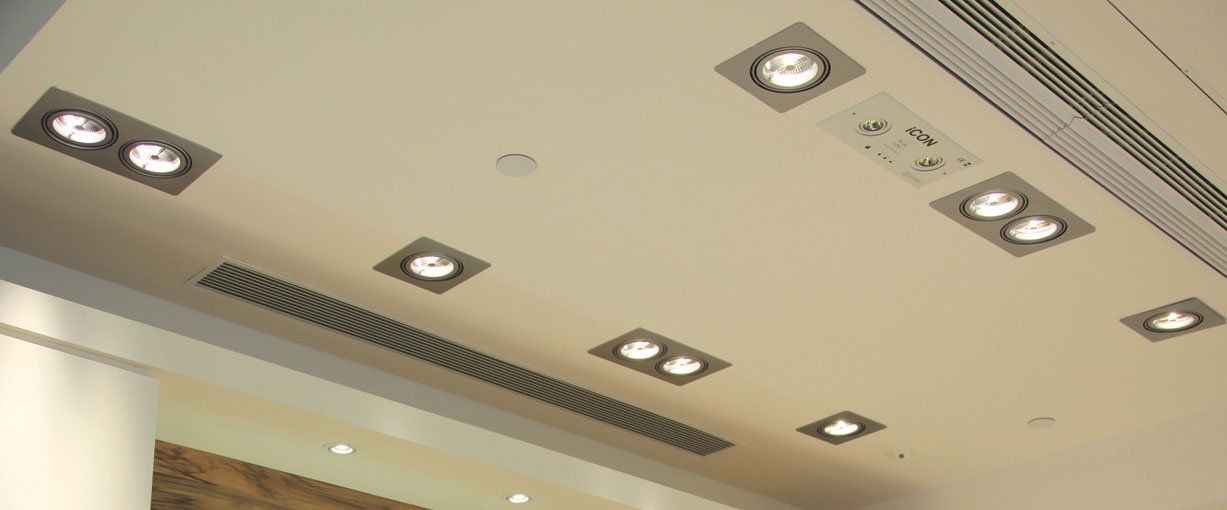 HKU Lighting Solutions