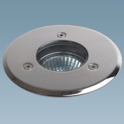 Outdoor Floor Recessed Lights HKU EXFL 21003